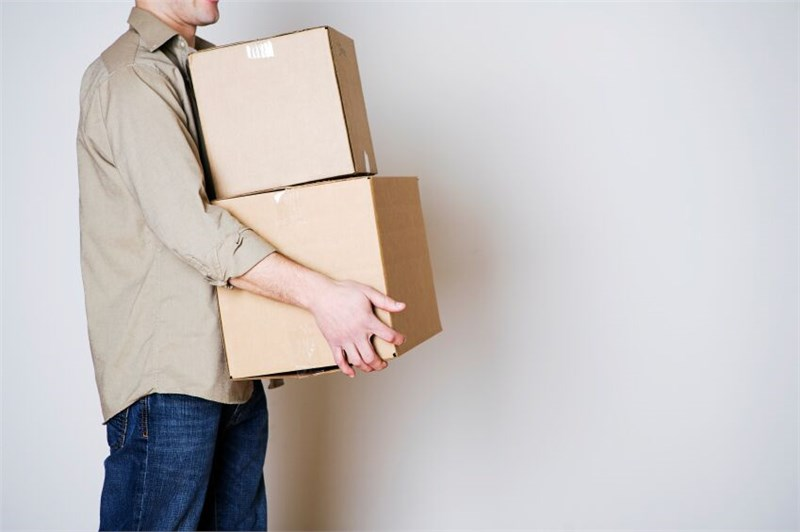 Residential Movers for Maryland