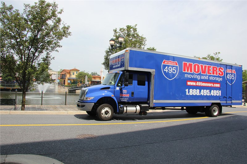 Looking for a Moving Company in Alexandria, VA?