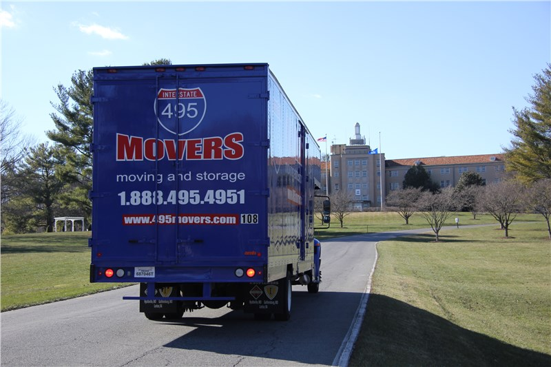 Long Distance Moving from Washington D.C.