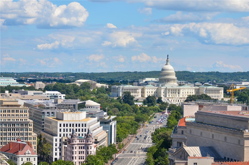Office Movers for Washington D.C. Businesses