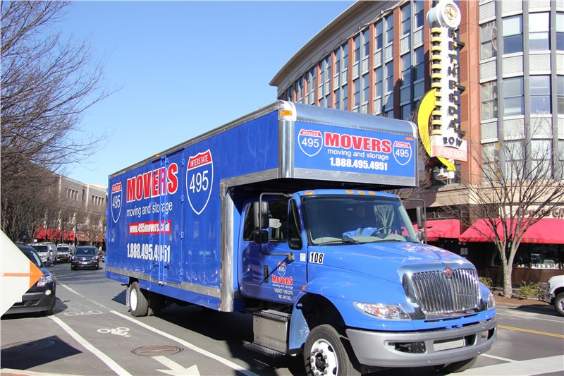 Bethesda Movers | Bethesda Moving Company | 495 Moving and Storage