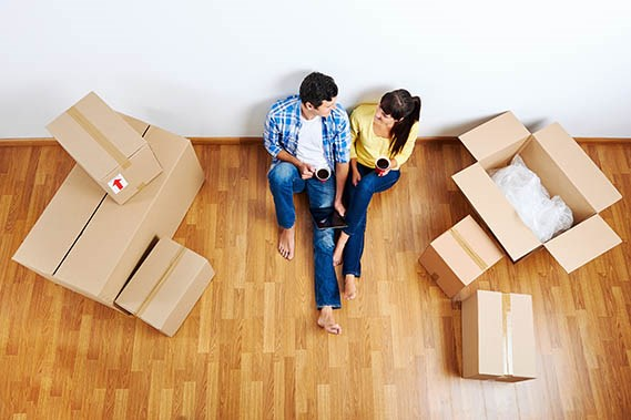 Miami Household Movers Simplify a Challenging Long-Distance Move