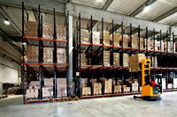Miami Storage Facility