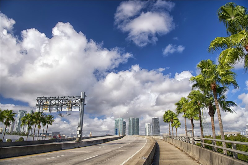 Miami interstate movers