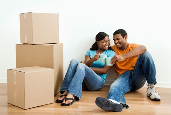 Get it All with Full Service Movers in Miami