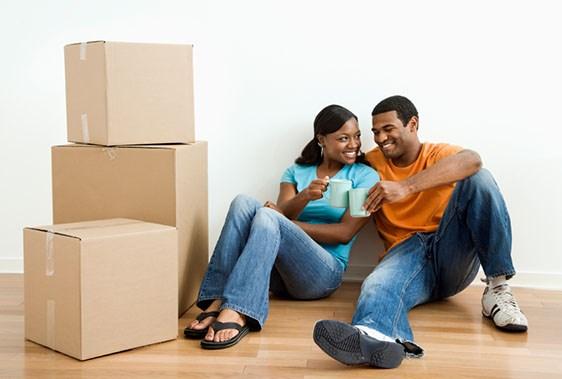Miami full-service moving company