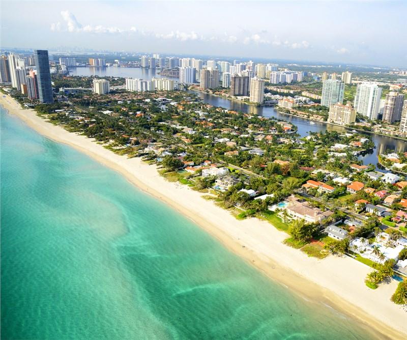 Miami local movers