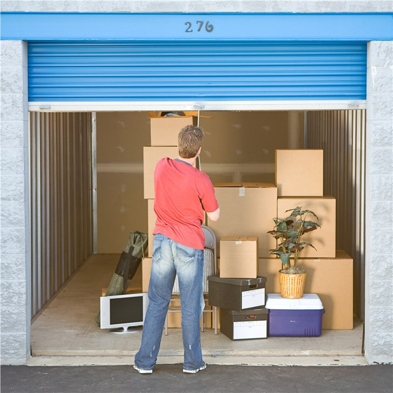 A-1 Fargo Moving and Storage Services