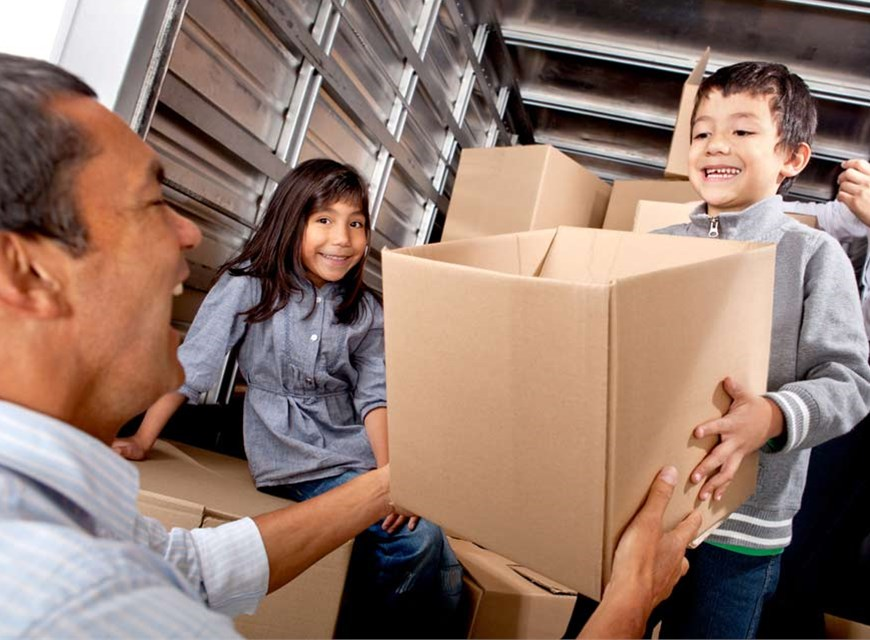 Miami Household Moving Company