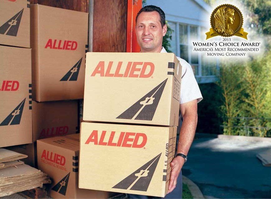 New England Movers