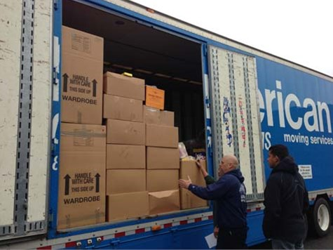 Allen & Coles Participating in Hurricane Sandy Relief