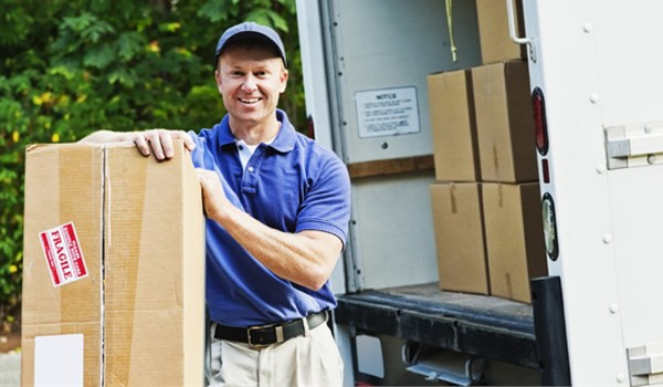 Allen and Coles Moving Systems Promotion