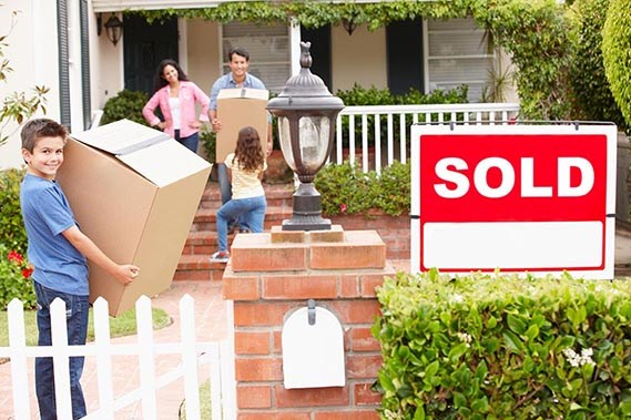 Avoiding Scams While Searching for Orange County Movers