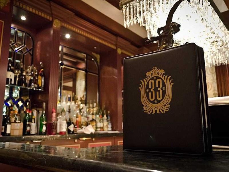 Disneyland's Club 33 is Reopening!