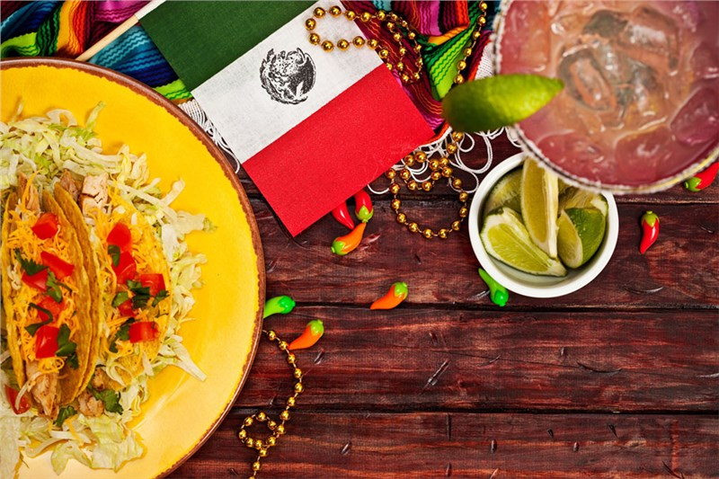 Celebrate Cinco De Mayo Here in LA!