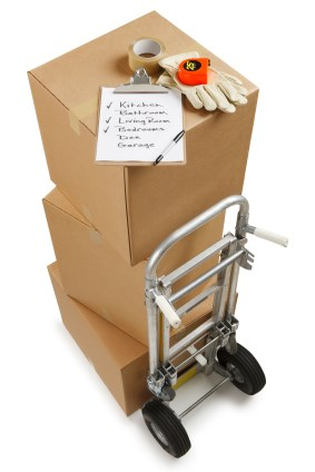 Ventura County Moving and Storage Services