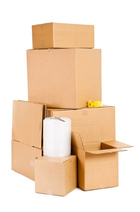 Drop That Box: Let Our Orange County Movers Do the Packing