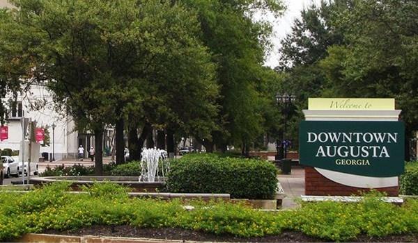 August Activities in Augusta, Georgia