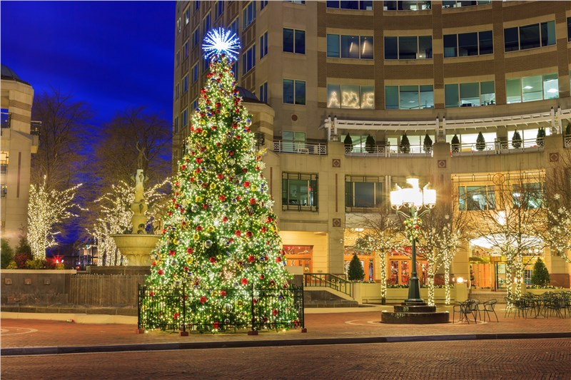 3 Ways to Enjoy the Holidays in Augusta