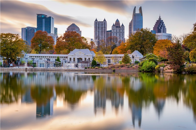 3 Neighborhoods to Move to in Atlanta