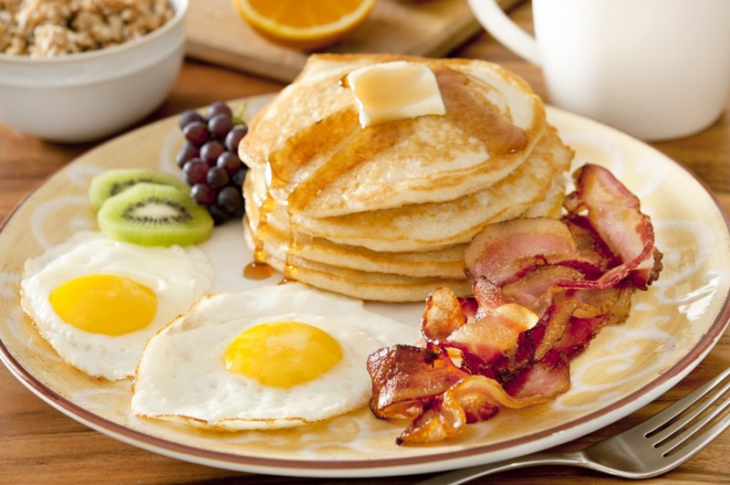 Start Your Day Off Right In Augusta, GA: Try Our Favorite Breakfast Spots!