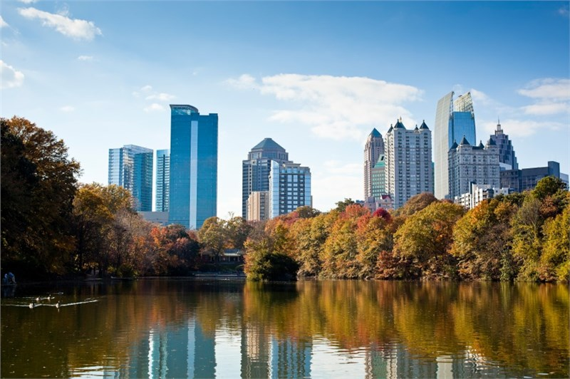 Awesome Atlanta Fall Activities