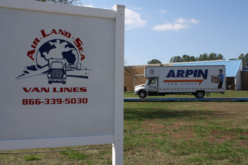 Make Your Business Move Simple and Affordable with ALS Van Lines