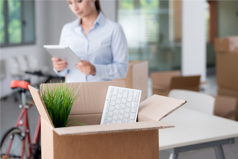 Effective Tips for Planning an Office Move