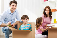 Personal Items to Keep With You During a Move