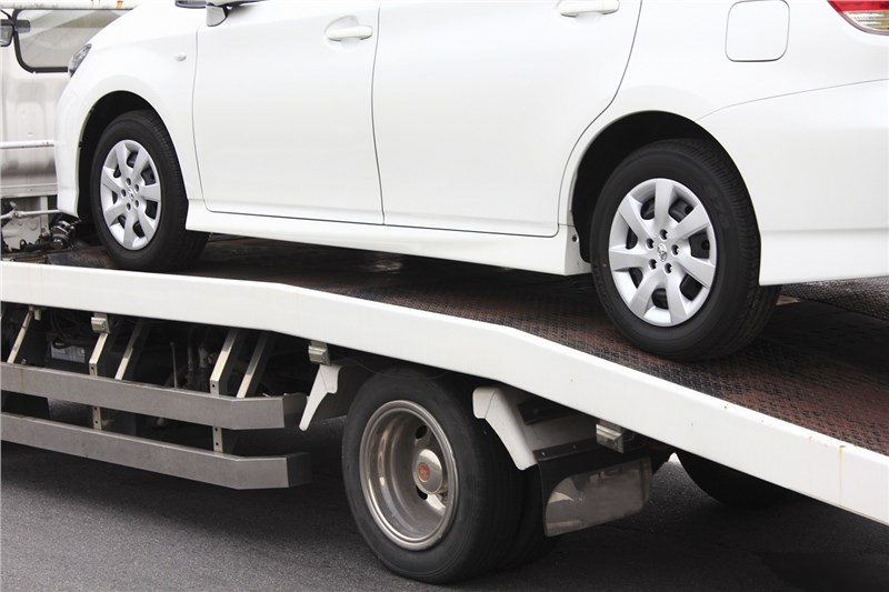 Benefits of Professional Vehicle Transport