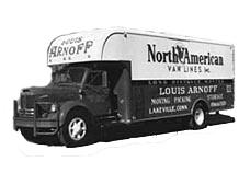 Older Arnoff Truck