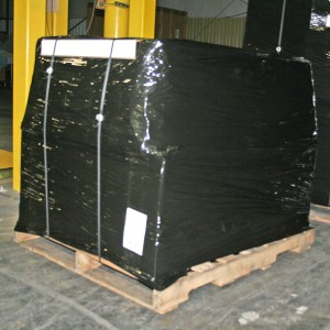 Shipping Freight Pallet 2
