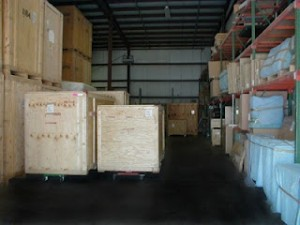 warehouse vaults