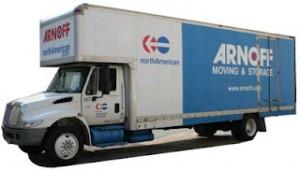 Newer Arnoff Truck