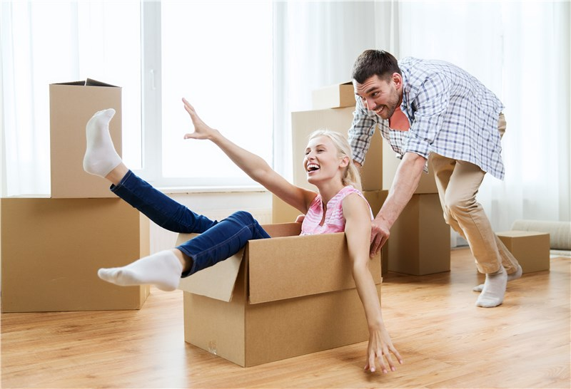 4 Tips to Make Moving Day Easier