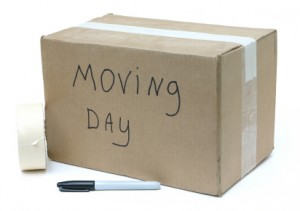 Moving Tips for the Savvy Organized Mover
