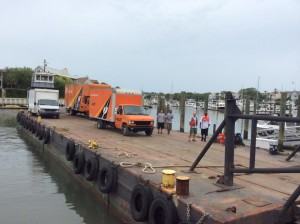 dewee's island movers