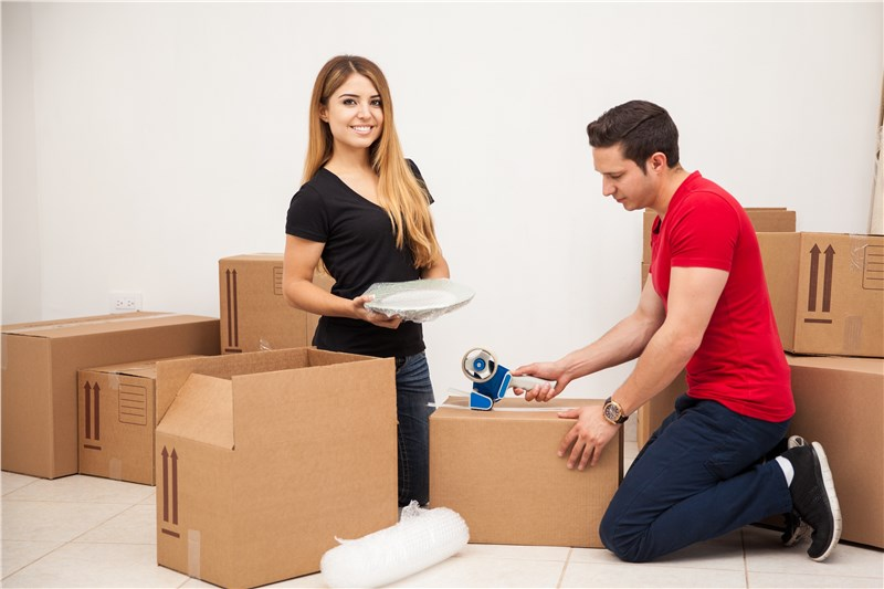 Etiquette Tips for Your Charleston Moving Day