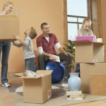 Where Should You Be Getting Your Moving Boxes