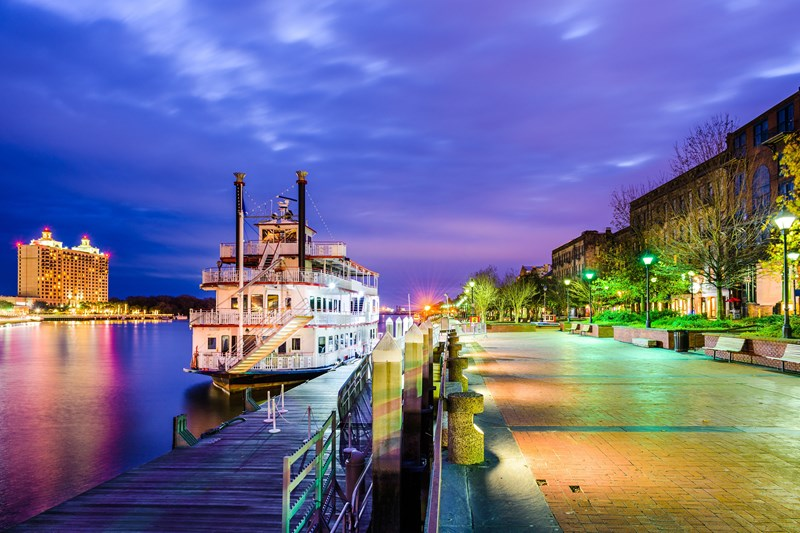 Top 3 Neighborhoods in Savannah