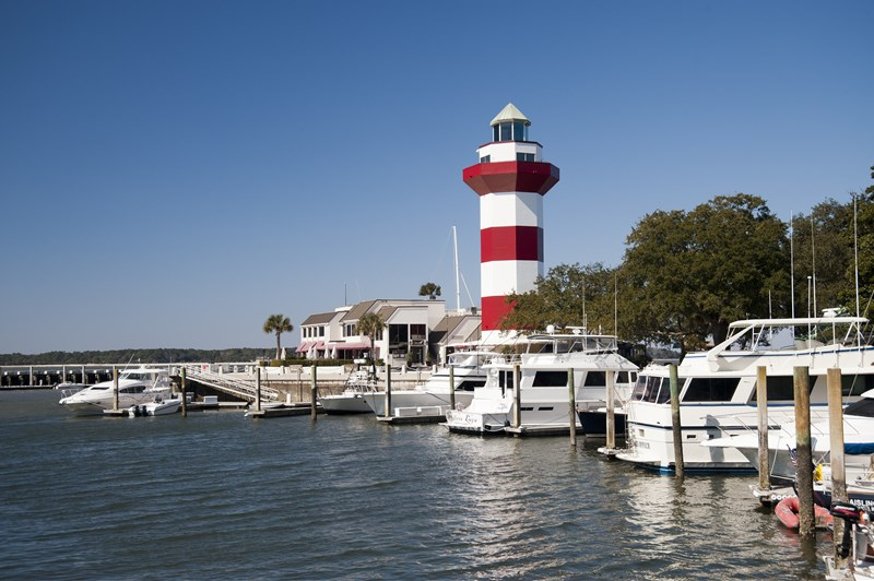3 South Carolina Islands for a Perfect Getaway