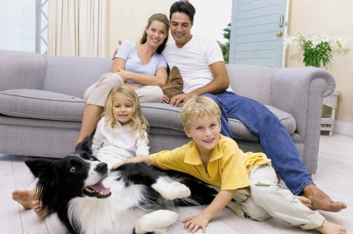The Five Best Tips for Moving With Children