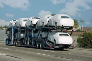 Moving Your Automobiles with Ease