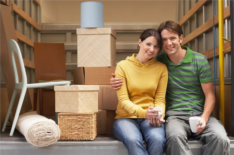 Our Lansing Interstate Moving Company's Top 5 Moving Tips