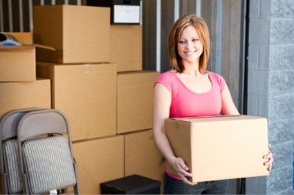 The Stress Isn't Over When the Truck Pulls Away: Tips for Unpacking