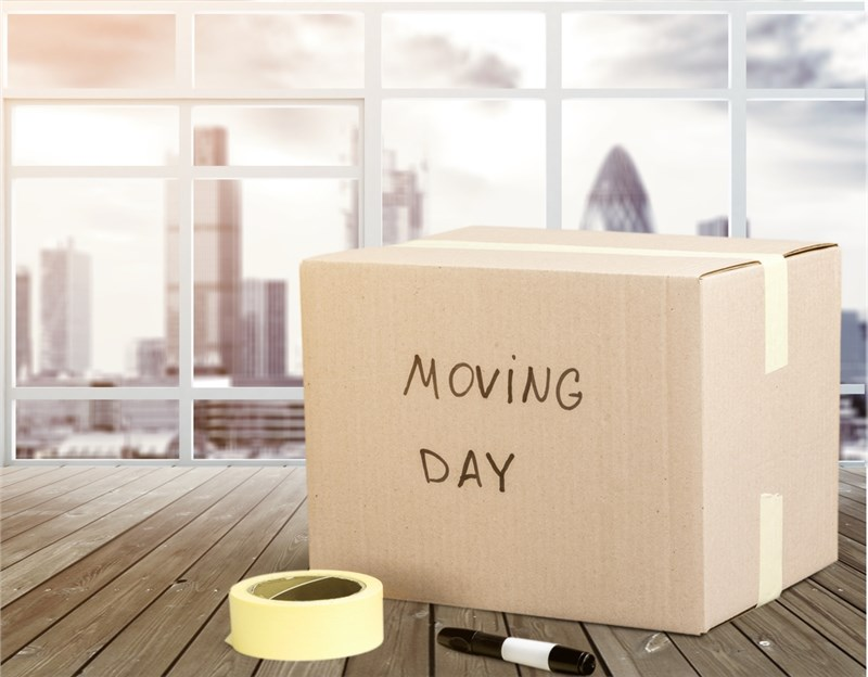 If It's Time to Move, You Need This Moving Checklist!