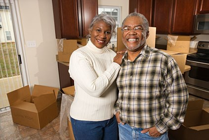 Comprehensive, Compassionate Moving Services for Seniors