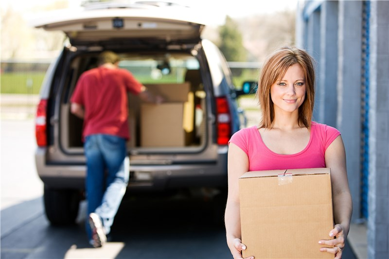 Your One Stop for Household Storage in Milwaukee