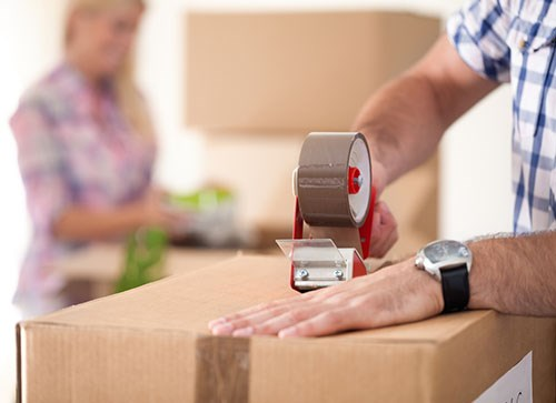 Full-service Moving Solutions for Racine Households