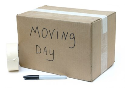 Lost or Left? – Top Ten Things People Forget When They Move